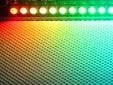 Светодиодный индикатор уровня звука