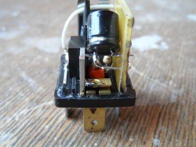 Плавное включение вентилятора охлаждения двигателя своими руками
