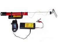 схема металлоискателя для поиска труб