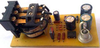 терморегулятор схема воды